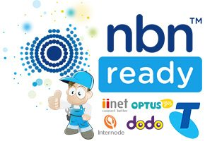 NBN Ready Perth