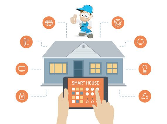 smart wire the installers rh theinstallers com au smart wiring installers perth