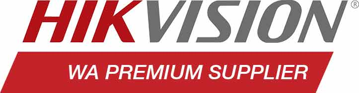 Hikvision WA Premium Supplier